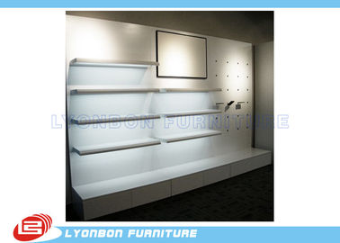 Wooden Display Racks / Shelf For Shoes